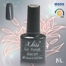New arrival nail art, magic uv gel polish/ cat eye color gel nail polish
