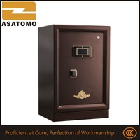 Cheap hidden lock safes Popular biotronic fingerprint luxury safe with high quality