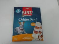 high grade printed OEM plastic cat food bag