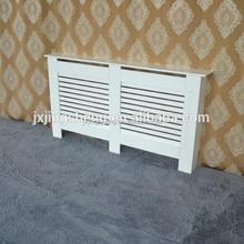 french provencal white radiator cover furniture, hobby lobby design