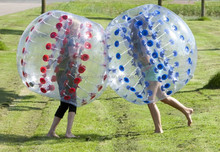 Popular inflatable bumper ball on sale