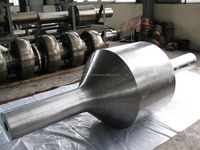 oilfield drilling downhole tools, Non magnetic integral drill stabilizer