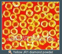 Monocrystal diamond powder polishing paste