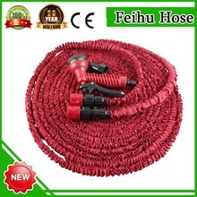 New items in the market expandable shrinking garden hose&retractable garden hose reel&shrinking hose