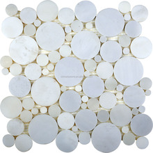 House Building Material Wall and Floor Tile Nature Stone Mosaic tile