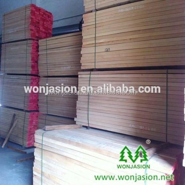 Buy beech wood timber