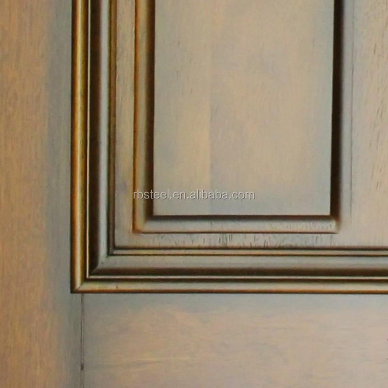 2015 new design luxury type solid wood living room doors for New door design 2015