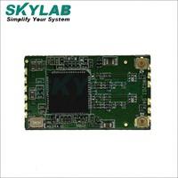 Skylab WiFi Module WG203 2T2R mimo 2.4/5Ghz 802.11b/g/n 2x2 MIMO WLAN WIFI Module RT5572