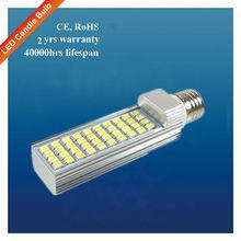 G24, G23, GX23, E27 LED plug lamp,led pl light, g24 pl led, new design, high PF, high brightness, long lifespan,