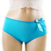 3310 Classic cotton lady hipster brief XXL women clothing KEN big girls underwear mix 3 size 6color