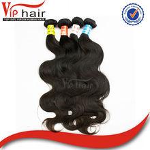 Large Stock 6A Virgin Brazilian/Malaysian/Indian/Peruvian/Cambodian/Mongolian Virgin Human Hair For Sale