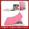 Foldable magnetic smart case for ipad air 2,for ipad air 2 case,for ipad air 2 smart case