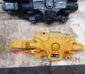 Sd23 shantui trator e peças de reposição ripper controle válvula 700-91-38002