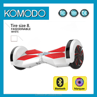 Ce high power two wheel scooter