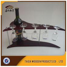 Decoração personalizada de vinho barril