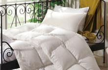 Factory White Patchwork Polyester Quilt/Hollow Fiber Quilt