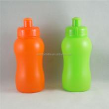 Small Capacity 250ml LDPE Bottle