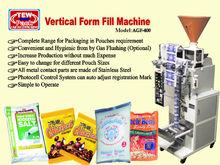 Sachet pack machine