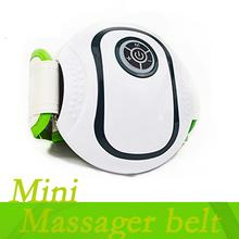 2015 New!!! Dual Motors Body Shake Fit Massage Machine