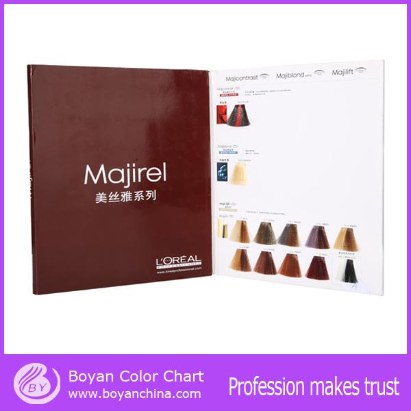 majirel cheveux nuancier fabrication cheveux couleur swatch tableau - Tableau Coloration Cheveux