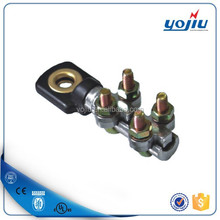 Cable Fitting CASU-2 bimetallic T connector/electrical connector type/wire connector