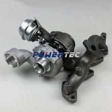 engine turbo Garret GT1749v 724930 724930-5008S 03G253019AX turbocharger for Audi A3 2.0 TDI (8P/PA) BKD