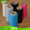 Cnlucky factory regenerated polyester yarn carpet yarn