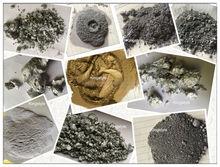 China aluminum paste and powder