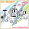 Electric food choppers dicers electric vegetable chopper blender grinder chopper blender