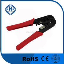 Made in China supplier hot sales Modular Crimping Tool for RJ45/12/11