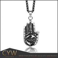 Young fashion jewelry god hand pendants hand of fatima pendants