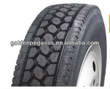 LUCK YEAR BRAND Radial Truck TYRE 11R22.5