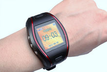 2015 New Products gps watch for kids support sos call/lbs location/sim card kids gps watch phone