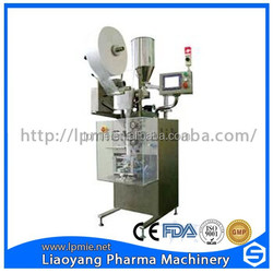 High Speed and Low Speed Model Automatic tea bag packing machine