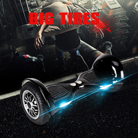 Most special hoverboard scooter !!! best christmas gift for sale self scooter 36V LED LIGHT