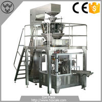 Top Quality Promotion Automatic Fish Food Packing Machines