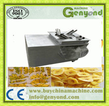 banana chips cutter machine