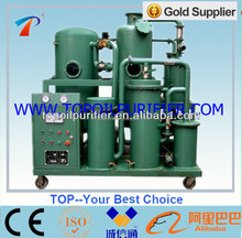 Insulation Oil Regeneration Machine Series ZYB-150,Vacuum pumping and oil filling to transformers