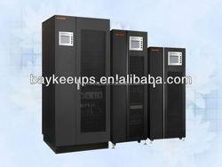 Baykee alibaba china supplier 80KVA micro UPS used batteries