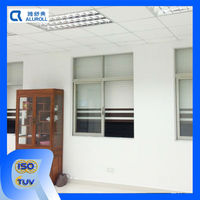 China Made Aluminum Roller Shutters Windows And Doors
