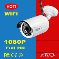 Best selling 12v 2mp outdoor ir ip camera home surveillance wireless wifi