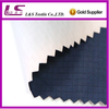50D nylon polyester ripstop waterproof ribstop fabric for outdoor ski/jacket