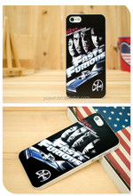 Paul Walker Fast And Furious RIP Phone Case Fits for iPhone 5