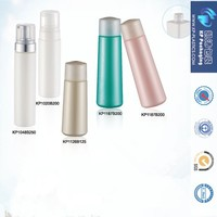 Wholesale HDPE Milk Bottles Plastic Dropper Bottle