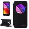 Hot sales Horizontal Flip Leather Case for Asus Zenfone 2 Laser phone case