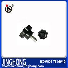 Wholesale customized knurled head adjustment screw