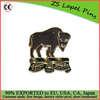 Free artwork design custom quality Buffalo Soldiers Main Pins