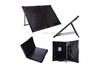 mono silicon folding solar pv module 100w solar panel kit