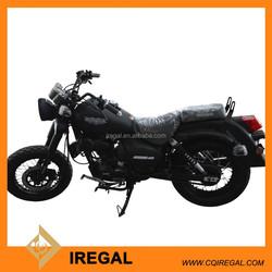 China Motorcycle Chongqing Motorcycle Factory Custom chopper bike