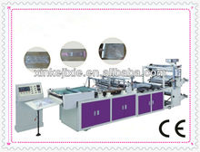 XKYX Computer Controlled Side Sealing Flower Bag Making Machine